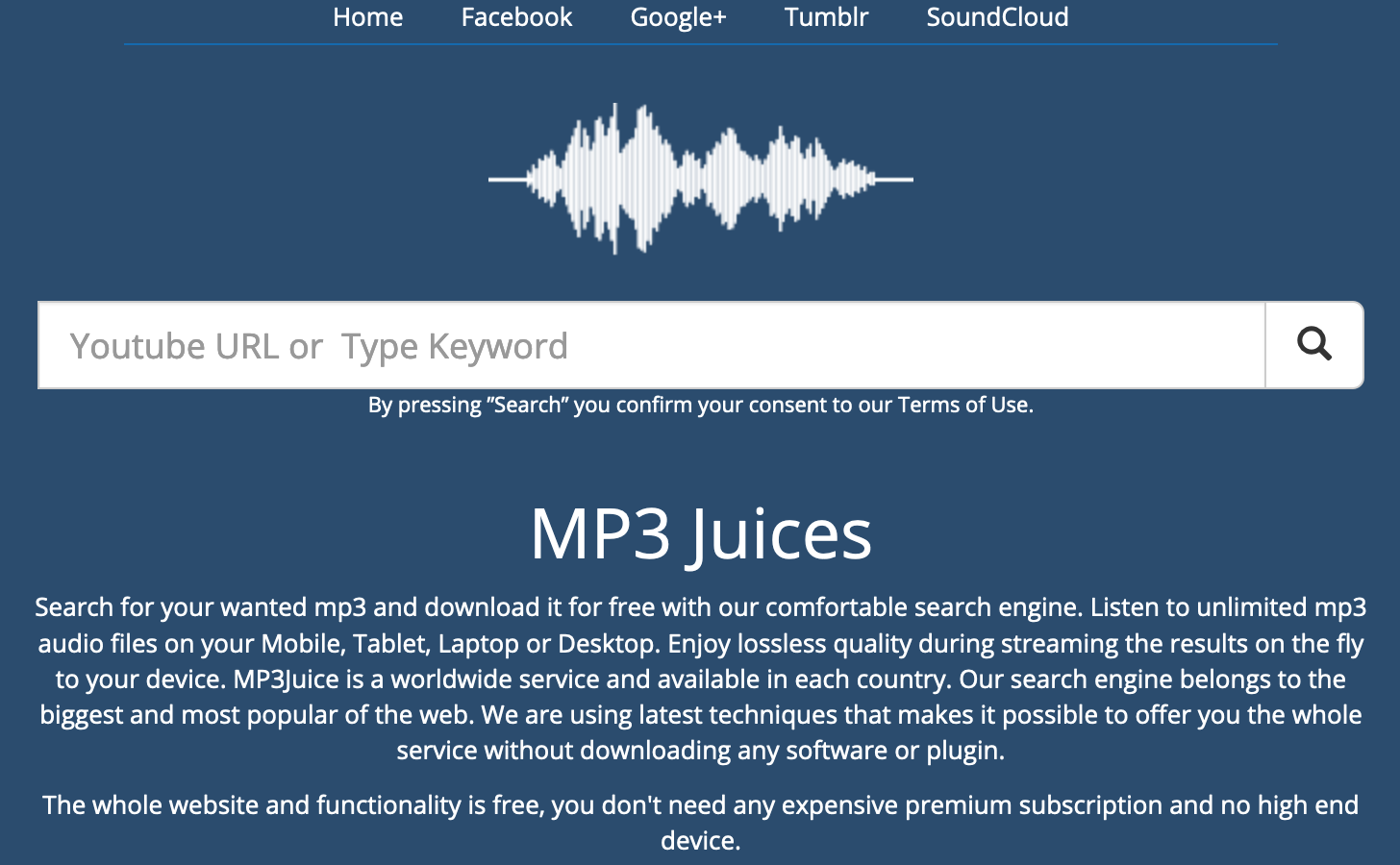 free mp3 music search  download