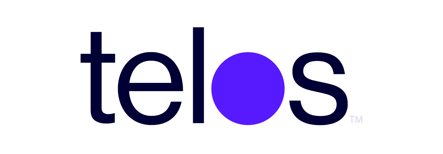 Image result for telos logo