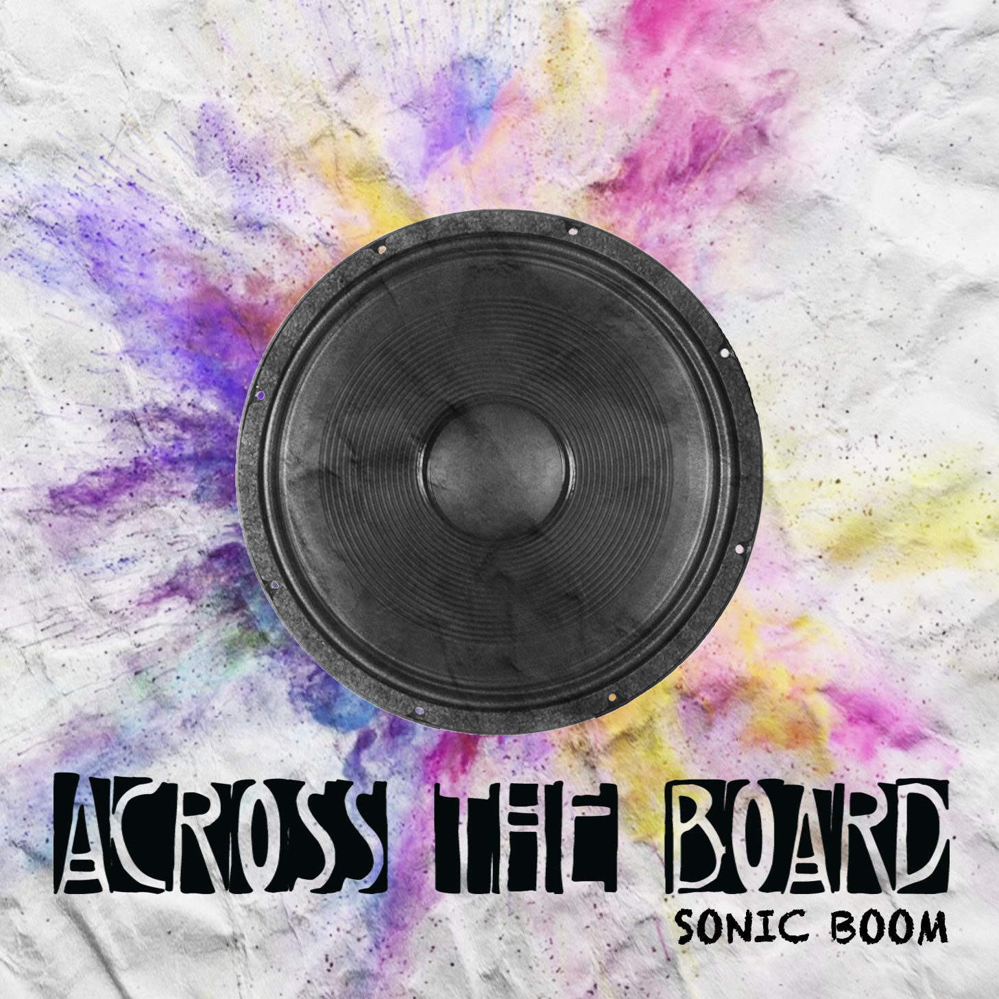 Canadian Rock Band Across The Board Set To Release Second