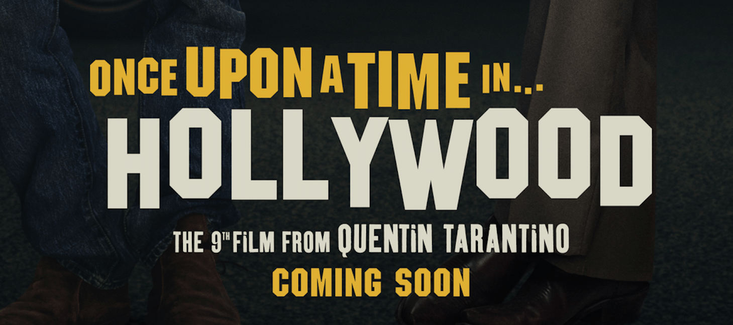Movie Review Once Upon A Time In Hollywood By Patrick Coyle Simmons Medium