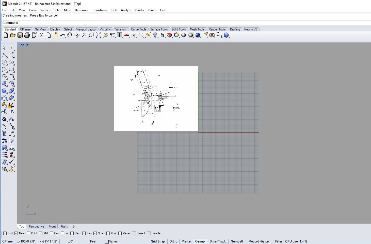 How to export from Rhino to Illustrator to PDF - DPro - Medium