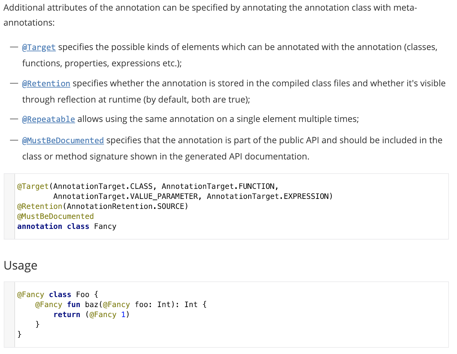MerryAnnotation — Your First Annotation Processor in Kotlin