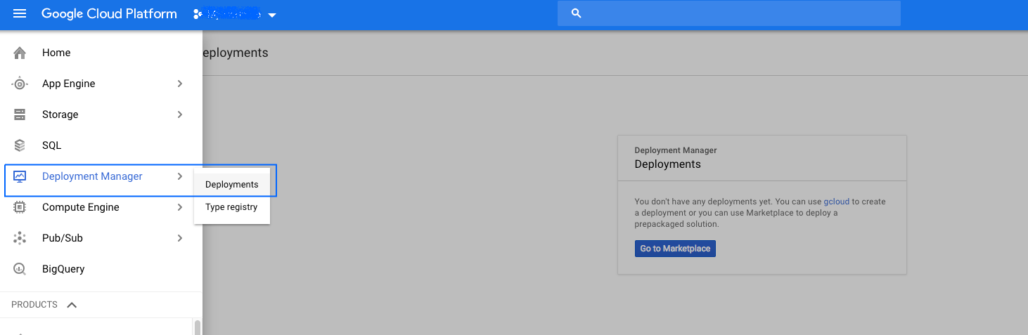 Automate Infrastructure as Code with GCP Deployment Manager