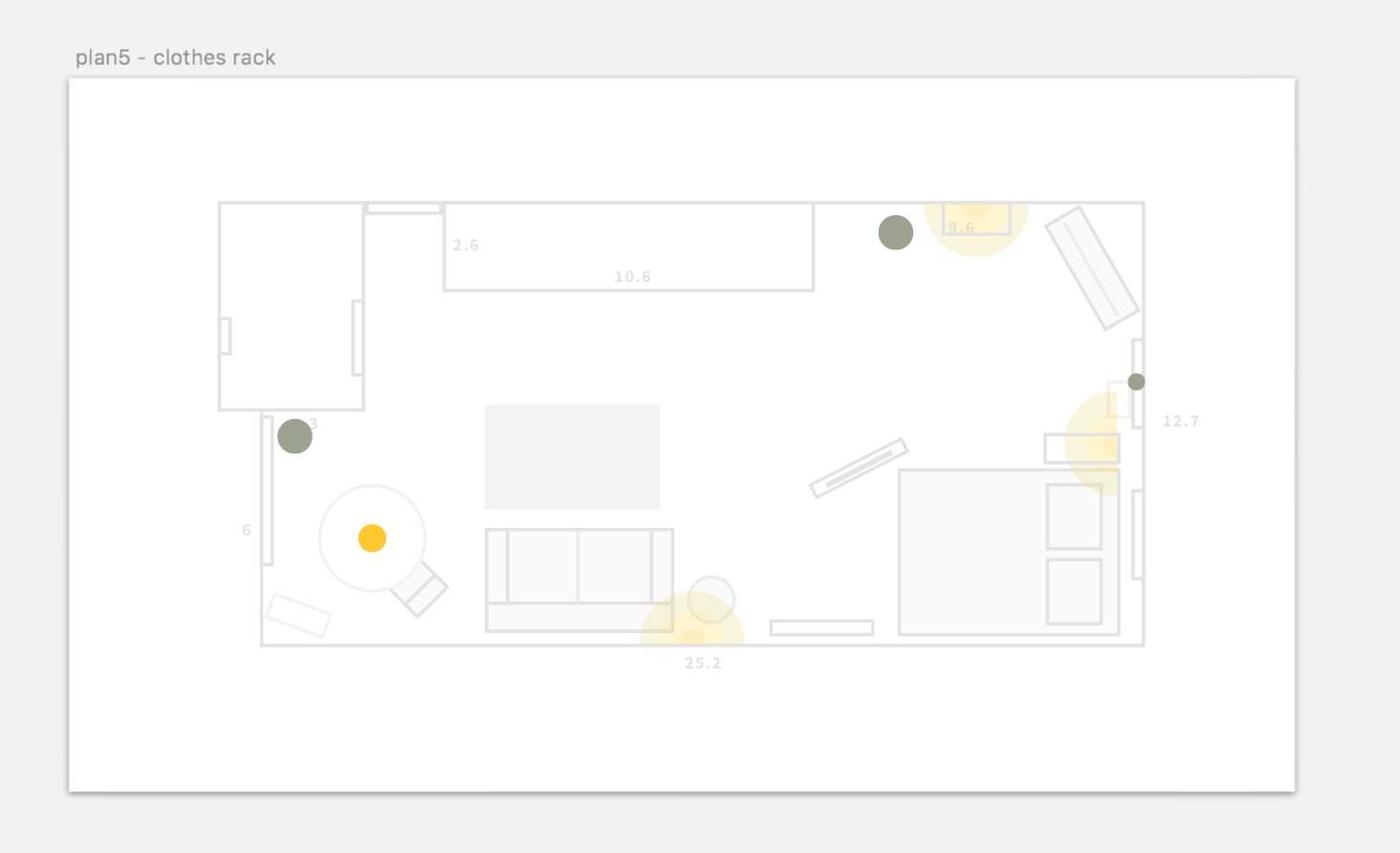 How To Use Sketch To Design Floor Plans By Ling Zhou Design Sketch Medium