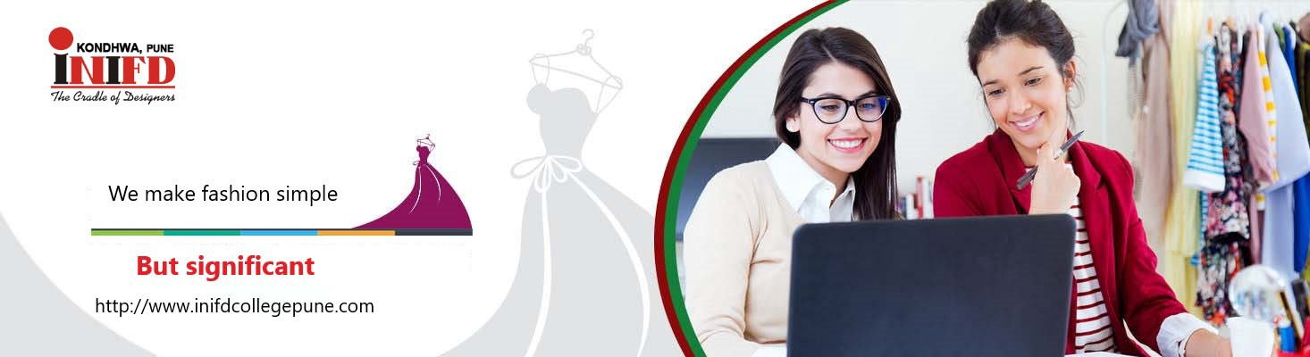 Learn Fashion Designing Course At Inifd Pune To Become A Successful Fashion Designer By Inifd College Pune Medium