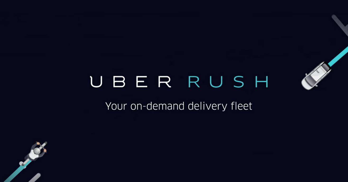 Uber and Postmates Shut Down Delivery Fulfillment for