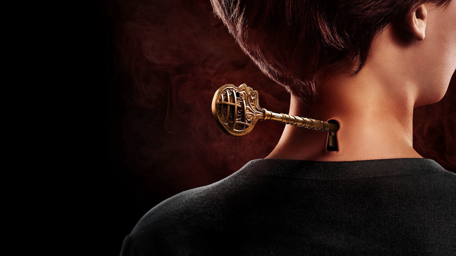 Image result for locke and key season 2