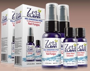 Zetaclear Nail Fungus Relief Treatment And Symptoms Of Nail Fungus