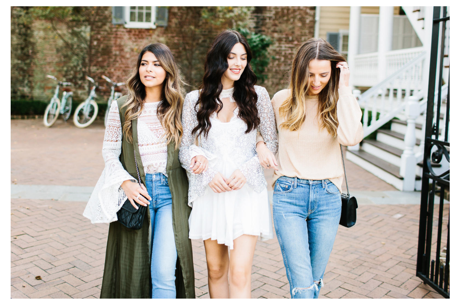 5 Fashion Brands Leveraging Influencer Marketing in Style | by Kamiu Lee |  INFLUENCE
