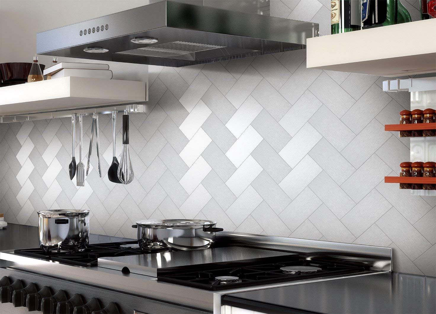 - Stainless Steel Backsplashes Pros And Cons - Accord Steel - Medium