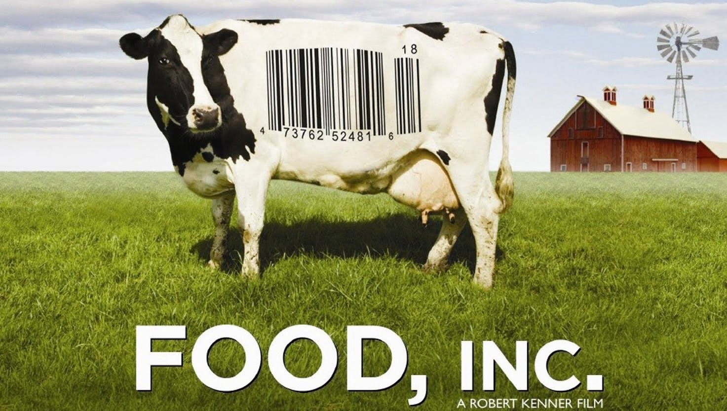 Food Inc documental