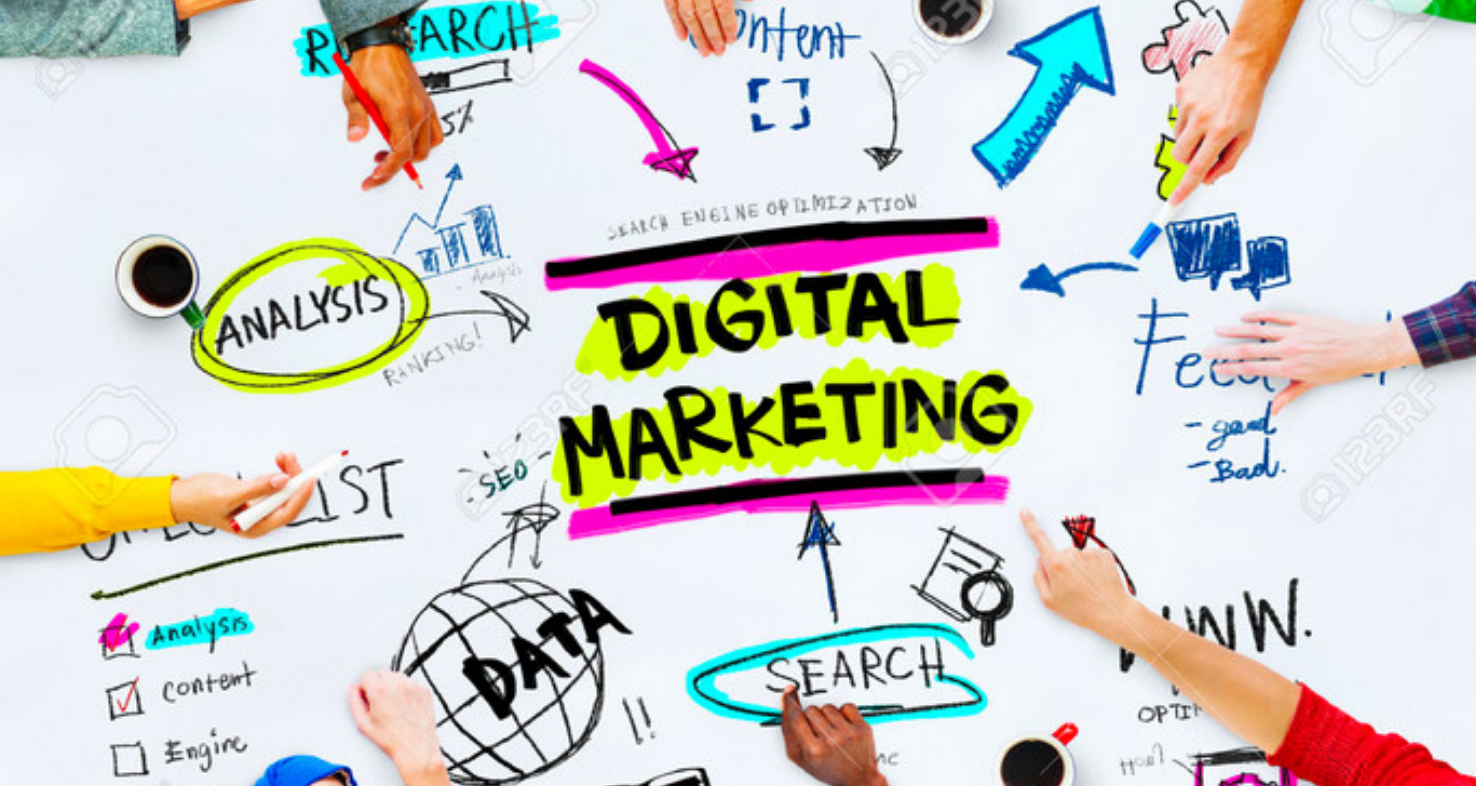 Digital Marketing Trends 2020.5 Digital Marketing Trends That Will Remain In 2020