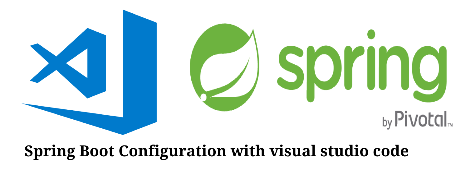 Spring Boot with Visual Studio code (Visual Studio Code) Part 2