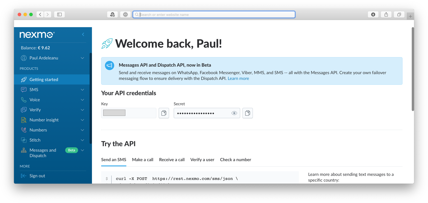 Credentials-free authentication (part 1) - Paul Ardeleanu's Blog