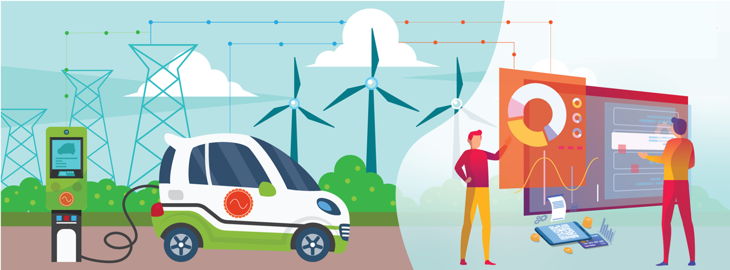 EVs are the way forward, and Numocity is pioneering the space