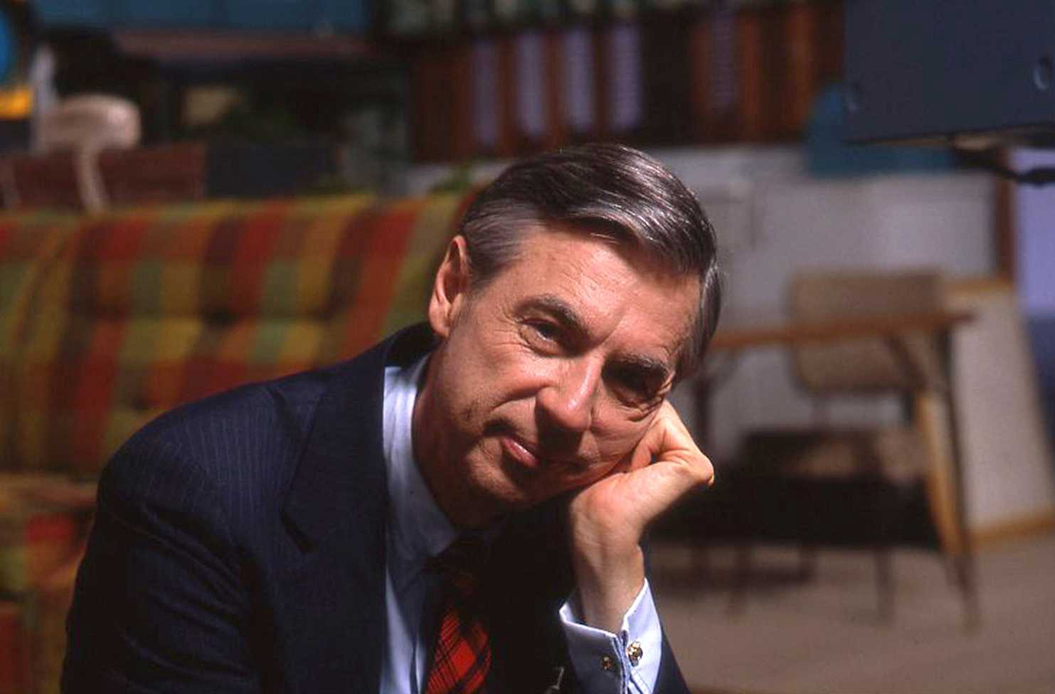 What Mr Rogers Taught Us About Communication By Michael Thomas Medium