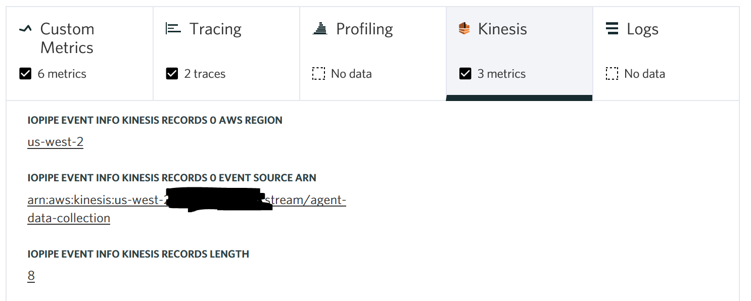 Lessons from building a Serverless Data Pipeline with AWS