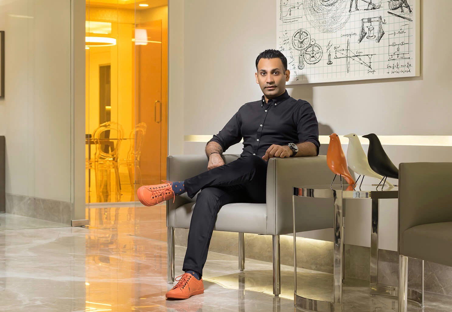 5 Things That You Should Know About Becoming An Interior Designer By Sanjyt Syngh Medium
