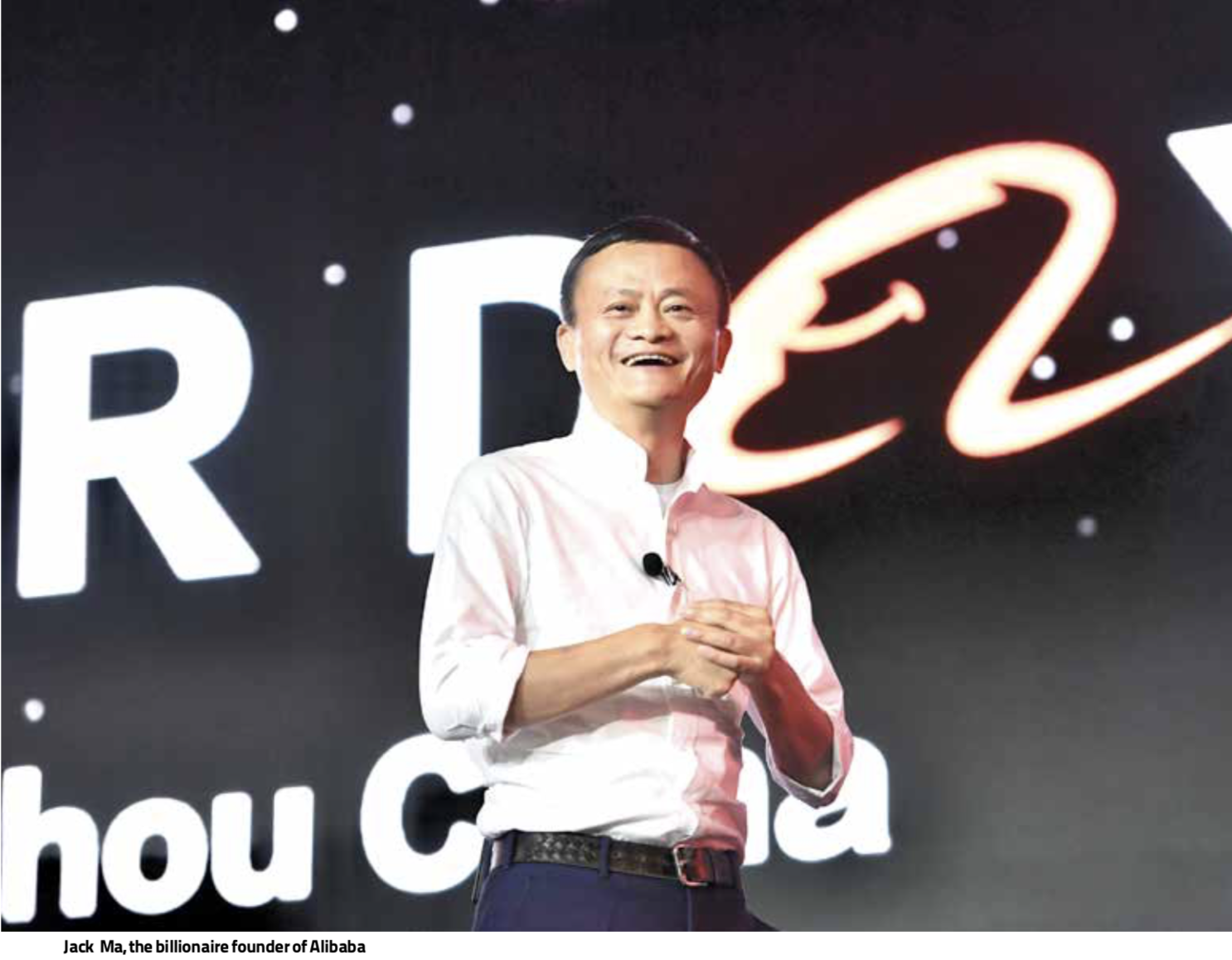 Alibaba S Network Effect One Of The Biggest Benefits Of The By Jennifer L Schenker The Innovator News Experts say regulators have legitimate concerns about the china's financial technology giants. alibaba s network effect one of the