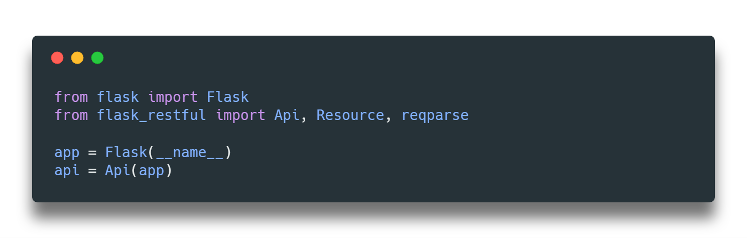 This is how easy it is to create a REST API - codeburst