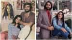 Kabir Bedi was married to Protima Gupta and later got into a relationship with Parveen Babi.