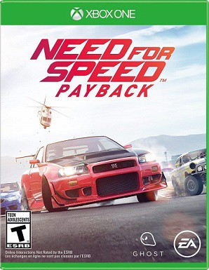 Free Need for Speed Payback download code digital game