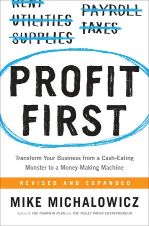 An Accountant's review of Profit First.