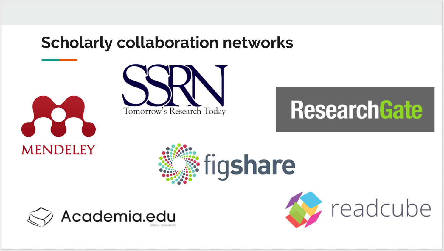 PART 2 — Scholarly collaboration networks: are they (h