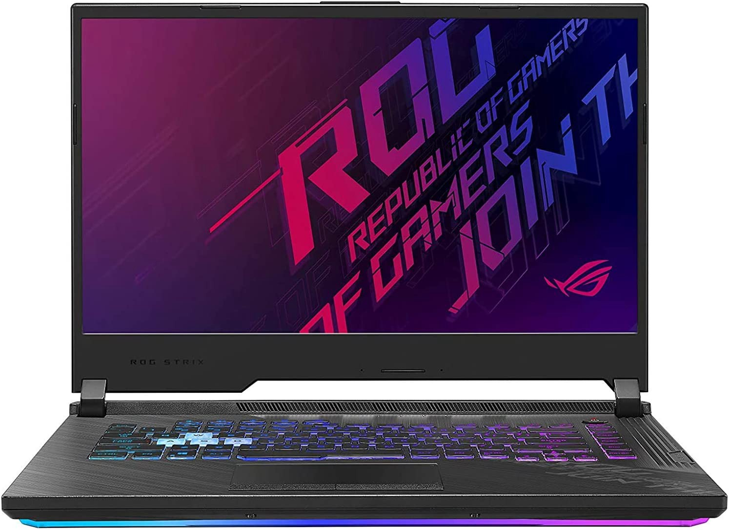 CUK Rog by ASUS performance machine learning, deep learning, data science laptop