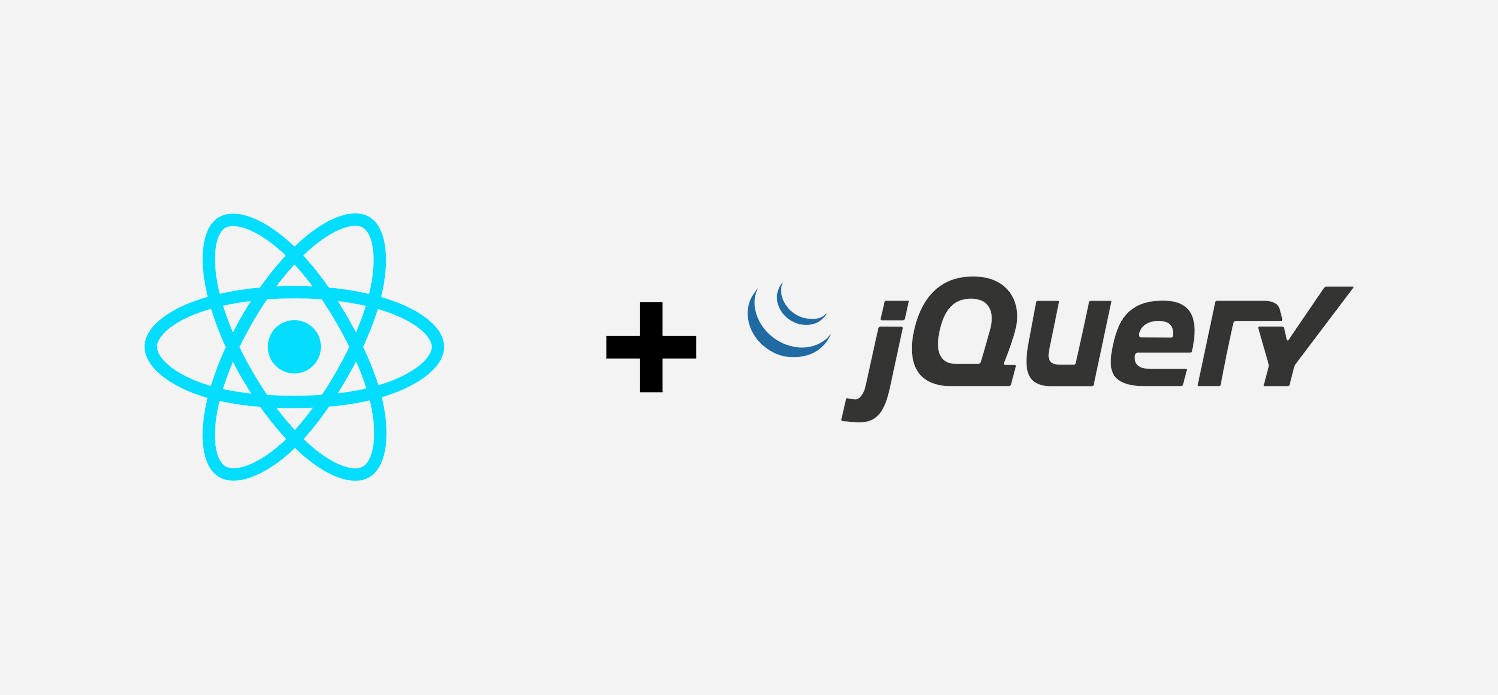 How do I use jquery in react app? - King Rayhan - Medium