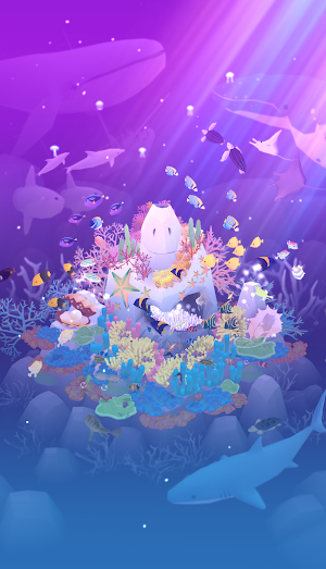 Tap Tap Fish — AbyssRium v1 11 0 Mod Apk [Free Shopping] Android