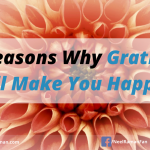 10 Reasons Why Gratitude Will Make You Happier