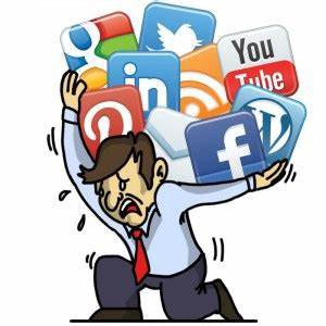 Impacts of Social media…. Whenever you feel, you have nothing to…   by  NOUMAN MUNAWAR   Medium