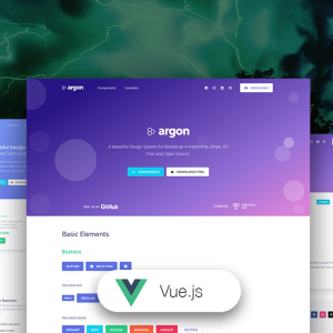 45 Amazing Vue js Open Source for the Past Year (v 2019)