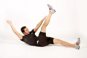 Quick fat burning exercises at home