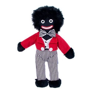 Is The Golliwog Doll A Symbol Of Racism Or Just An
