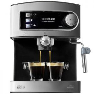 Best Cyber Monday Deals 2021 The 10 best Espresso machines for 2020 2021   Review Buyers Guide