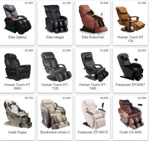 Delicieux Massage Chair Buyers Guide   Massage Chairs   Medium