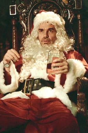 """Great Character: Willie T. Stokes (""""Bad Santa"""")   by Scott Myers   Go Into The Story"""