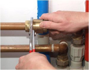 How To Fix Leaky Pipes And Joints