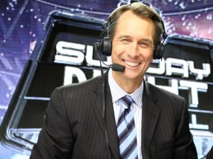 NBC Planning to Cut Cris Collinsworth After Poor Preseason Performance | by SportsPickle | SportsPickle | Medium