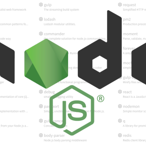 Node js Open Source of the Month (v July 2018) - Mybridge for