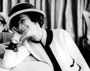 An Inspiring Story Of A World Class Fashion Designer Coco Chanel By Sikha Chamoli Medium