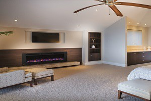 Find Linear Fireplaces for Sale and More at Embers Living