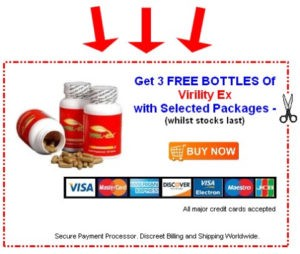 Virility Ex Supplement Virility Ex Is A Supplement That By