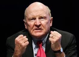 how to fire an employee: Jack Welch