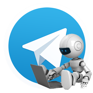 How to create a Telegram bot, and send messages with Python