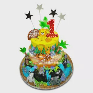 Best Birthday Cake In Chennai Birthday Cake Delivery In Chennai By Berrynbelossom Medium