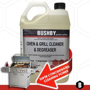 Kitchen Grease Cleaners - oliva smith - Medium