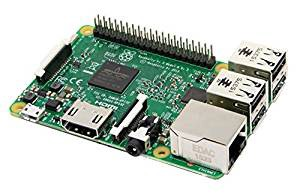 Raspberry Pi found on Amazon